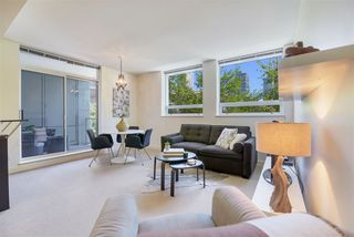 """Photo 11: 306 638 BEACH Crescent in Vancouver: Yaletown Condo for sale in """"ICON"""" (Vancouver West)  : MLS®# R2505889"""