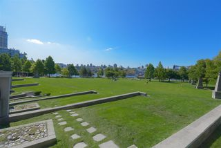 """Photo 21: 306 638 BEACH Crescent in Vancouver: Yaletown Condo for sale in """"ICON"""" (Vancouver West)  : MLS®# R2505889"""