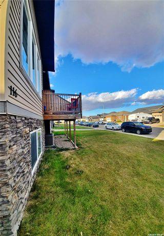 Photo 49: 1 116 Hiebert Crescent in Martensville: Residential for sale : MLS®# SK828583