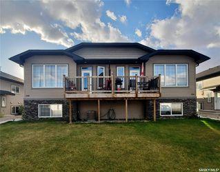 Photo 50: 1 116 Hiebert Crescent in Martensville: Residential for sale : MLS®# SK828583