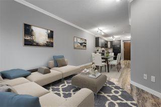 "Photo 2: 117 10707 139 Street in Surrey: Whalley Condo for sale in ""Aura 2"" (North Surrey)  : MLS®# R2514840"
