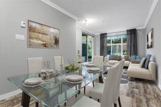 "Photo 3: 117 10707 139 Street in Surrey: Whalley Condo for sale in ""Aura 2"" (North Surrey)  : MLS®# R2514840"