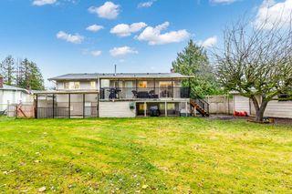 Photo 32: 10865 BRANDY Drive in Delta: Nordel House for sale (N. Delta)  : MLS®# R2519942