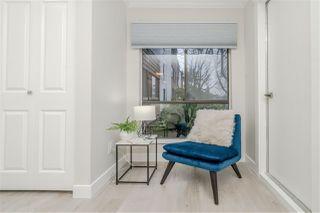 "Photo 21: 102 8760 NO. 1 Road in Richmond: Boyd Park Condo for sale in ""Apple Green Park"" : MLS®# R2525828"