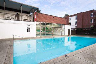 "Photo 33: 102 8760 NO. 1 Road in Richmond: Boyd Park Condo for sale in ""Apple Green Park"" : MLS®# R2525828"
