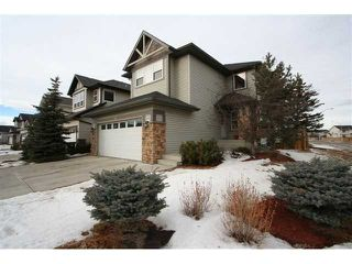Photo 1: 4 ROYAL BIRCH Crescent NW in CALGARY: Royal Oak Residential Detached Single Family for sale (Calgary)  : MLS®# C3506153