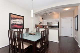 Photo 3: 508 9339 UNIVERSITY Crescent in Burnaby: Simon Fraser Univer. Condo for sale (Burnaby North)  : MLS®# V931904