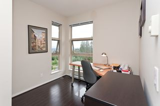 Photo 9: 508 9339 UNIVERSITY Crescent in Burnaby: Simon Fraser Univer. Condo for sale (Burnaby North)  : MLS®# V931904