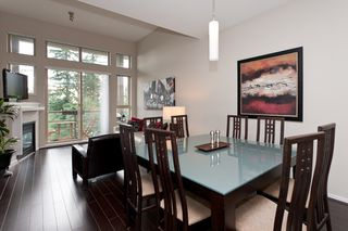 Photo 2: 508 9339 UNIVERSITY Crescent in Burnaby: Simon Fraser Univer. Condo for sale (Burnaby North)  : MLS®# V931904