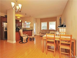 Photo 5: 206 866 Brock Ave in VICTORIA: La Langford Proper Condo for sale (Langford)  : MLS®# 603957