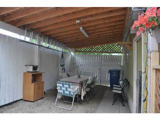 Photo 19: 537 Beverley Street in WINNIPEG: West End / Wolseley Residential for sale (West Winnipeg)  : MLS®# 1214280