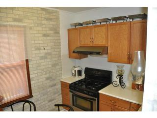 Photo 6: 537 Beverley Street in WINNIPEG: West End / Wolseley Residential for sale (West Winnipeg)  : MLS®# 1214280