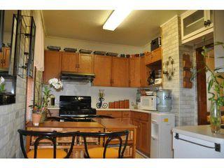 Photo 4: 537 Beverley Street in WINNIPEG: West End / Wolseley Residential for sale (West Winnipeg)  : MLS®# 1214280