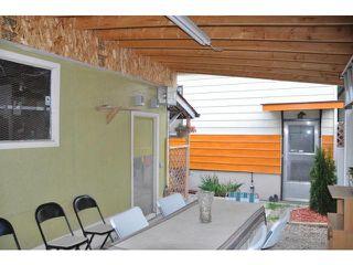 Photo 20: 537 Beverley Street in WINNIPEG: West End / Wolseley Residential for sale (West Winnipeg)  : MLS®# 1214280