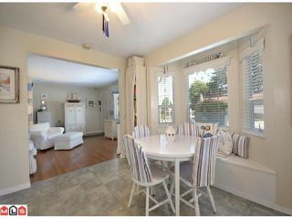 Photo 7: 1807 156TH Street in Surrey: King George Corridor House for sale (South Surrey White Rock)  : MLS®# F1219106