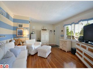 Photo 4: 1807 156TH Street in Surrey: King George Corridor House for sale (South Surrey White Rock)  : MLS®# F1219106