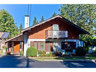 Main Photo: 1314 MOUNTAIN Highway in North Vancouver: Westlynn House for sale : MLS®# V970607