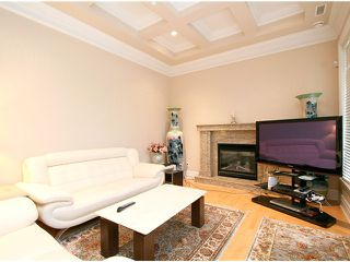 Photo 6: 6891 ANGUS Drive in Vancouver: South Granville House for sale (Vancouver West)  : MLS®# V982702