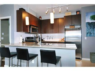 "Photo 2: 204 2477 KELLY Avenue in Port Coquitlam: Central Pt Coquitlam Condo for sale in ""SOUTH VERDE"" : MLS®# V985457"