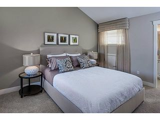 """Photo 5: 1278 SALSBURY Drive in Vancouver: Grandview VE Townhouse for sale in """"THE JEFFS RESIDENCES"""" (Vancouver East)  : MLS®# V993304"""
