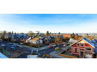 """Photo 9: 1278 SALSBURY Drive in Vancouver: Grandview VE Townhouse for sale in """"THE JEFFS RESIDENCES"""" (Vancouver East)  : MLS®# V993304"""