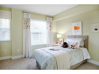 """Photo 6: 1278 SALSBURY Drive in Vancouver: Grandview VE Townhouse for sale in """"THE JEFFS RESIDENCES"""" (Vancouver East)  : MLS®# V993304"""