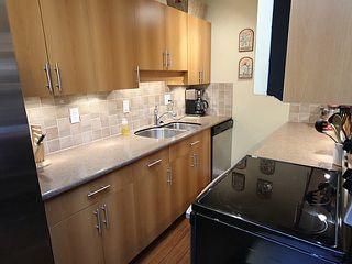 Photo 5: 103 2055 SUFFOLK Avenue in Port Coquitlam: Glenwood PQ Condo for sale : MLS®# V998156