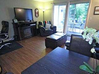 Photo 8: 103 2055 SUFFOLK Avenue in Port Coquitlam: Glenwood PQ Condo for sale : MLS®# V998156
