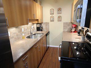 Photo 4: 103 2055 SUFFOLK Avenue in Port Coquitlam: Glenwood PQ Condo for sale : MLS®# V998156