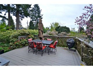 "Photo 10: 3894 W 34TH Avenue in Vancouver: Dunbar House for sale in ""West of Dunbar"" (Vancouver West)  : MLS®# V1003943"