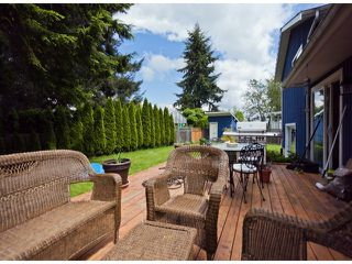 Photo 10: 9563 125A Street in Surrey: Queen Mary Park Surrey House for sale : MLS®# F1311655