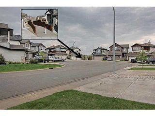 Photo 19: 23 AUBURN BAY Place SE in CALGARY: Auburn Bay Residential Detached Single Family for sale (Calgary)  : MLS®# C3572097