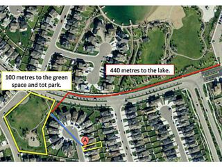 Photo 18: 23 AUBURN BAY Place SE in CALGARY: Auburn Bay Residential Detached Single Family for sale (Calgary)  : MLS®# C3572097