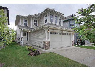 Photo 1: 23 AUBURN BAY Place SE in CALGARY: Auburn Bay Residential Detached Single Family for sale (Calgary)  : MLS®# C3572097