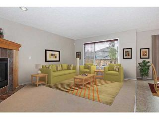 Photo 7: 23 AUBURN BAY Place SE in CALGARY: Auburn Bay Residential Detached Single Family for sale (Calgary)  : MLS®# C3572097