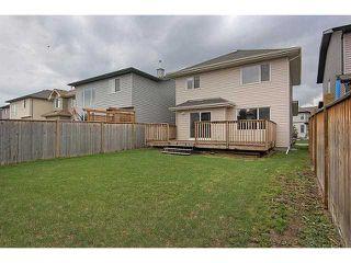Photo 17: 23 AUBURN BAY Place SE in CALGARY: Auburn Bay Residential Detached Single Family for sale (Calgary)  : MLS®# C3572097
