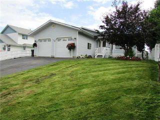 """Photo 2: 11419 92ND Street in Fort St. John: Fort St. John - City NE House for sale in """"BERT AMBROSE"""" (Fort St. John (Zone 60))  : MLS®# N229912"""