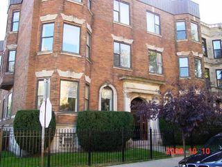Main Photo: 903 DAKIN Street Unit 1W in CHICAGO: Lake View Rentals for rent ()  : MLS®# 08416202