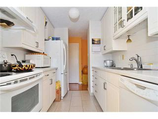"""Photo 5: 1202 4105 MAYWOOD Street in Burnaby: Metrotown Condo for sale in """"TIMES SQUARE"""" (Burnaby South)  : MLS®# V1023881"""