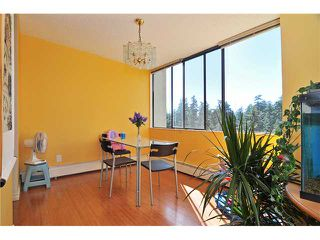 "Photo 10: 1202 4105 MAYWOOD Street in Burnaby: Metrotown Condo for sale in ""TIMES SQUARE"" (Burnaby South)  : MLS®# V1023881"