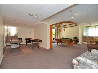 """Photo 18: 1202 4105 MAYWOOD Street in Burnaby: Metrotown Condo for sale in """"TIMES SQUARE"""" (Burnaby South)  : MLS®# V1023881"""