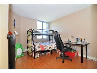 "Photo 12: 1202 4105 MAYWOOD Street in Burnaby: Metrotown Condo for sale in ""TIMES SQUARE"" (Burnaby South)  : MLS®# V1023881"