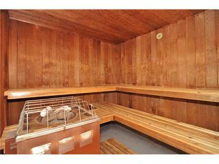 """Photo 20: 1202 4105 MAYWOOD Street in Burnaby: Metrotown Condo for sale in """"TIMES SQUARE"""" (Burnaby South)  : MLS®# V1023881"""