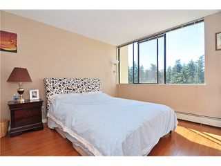 "Photo 11: 1202 4105 MAYWOOD Street in Burnaby: Metrotown Condo for sale in ""TIMES SQUARE"" (Burnaby South)  : MLS®# V1023881"