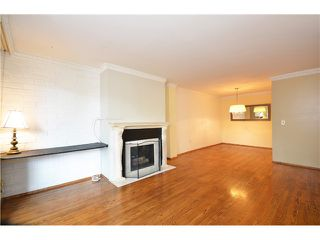 "Photo 6: 216 1405 W 15TH Avenue in Vancouver: Fairview VW Condo for sale in ""Landmark Grand"" (Vancouver West)  : MLS®# V1025766"
