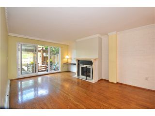 "Photo 3: 216 1405 W 15TH Avenue in Vancouver: Fairview VW Condo for sale in ""Landmark Grand"" (Vancouver West)  : MLS®# V1025766"