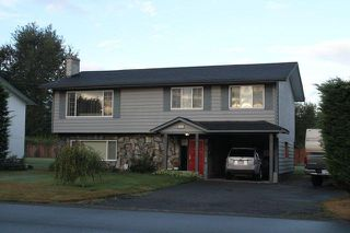 Main Photo: 6264 HAWKES BOULEVARD in DUNCAN: House for sale : MLS®# 371384
