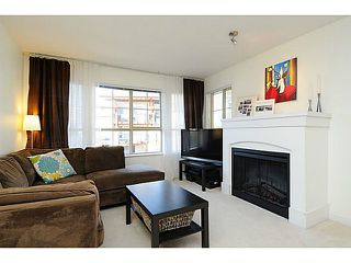 Photo 2: # 501 2966 SILVER SPRINGS BV in Coquitlam: Westwood Plateau Condo for sale : MLS®# V1043051