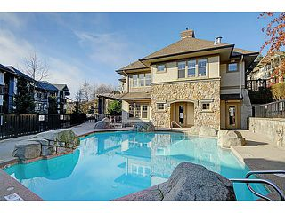 Photo 1: # 501 2966 SILVER SPRINGS BV in Coquitlam: Westwood Plateau Condo for sale : MLS®# V1043051