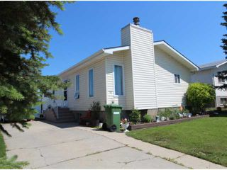 Photo 1: 12 BIG SPRINGS Drive SE: Airdrie Residential Detached Single Family for sale : MLS®# C3626239
